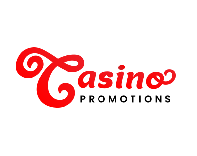 Casino Promotions - logo update by HLJ Creative